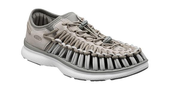 Keen Uneek O2 Sandals Men Vapor/White